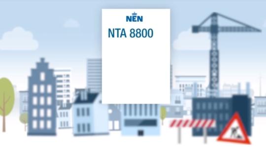 Nieuwe methodiek voor energielabels: de NTA 8800
