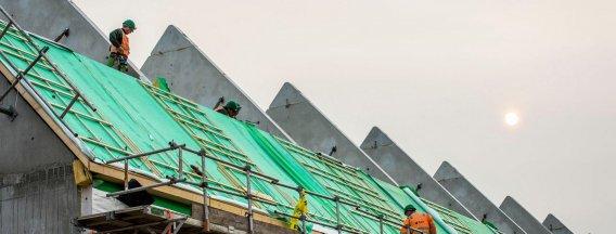 Energieprestatie-eisen nieuwbouw per 2021 van kracht