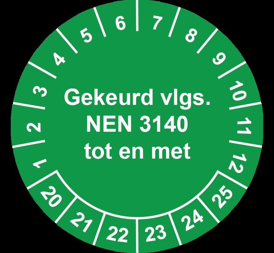 Is mijn elektrotechnische installatie veilig? (NEN 3140 – NEN 1010)