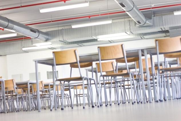Subsidie voor ventilatie scholen